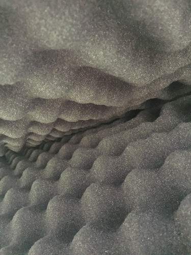 espuma acustica densidad 21 ( 1.90 x 1.50)