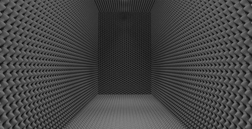 espuma acústica estudio grabación
