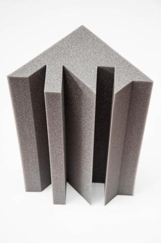 espuma acustica lowsound kit