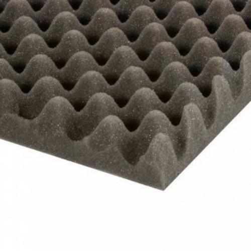 espuma acustica profesional para ruido 1mt x2mts x 5cm