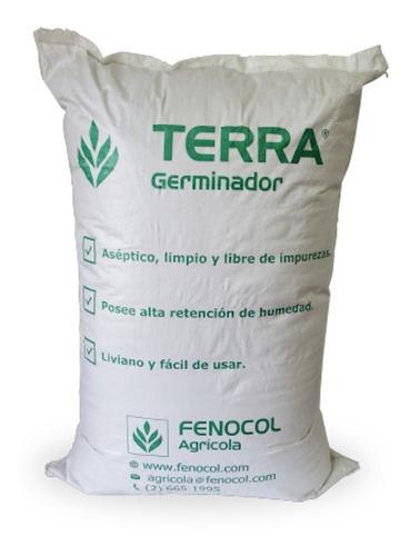 espuma agrícola granulada terra