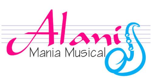 espuma de microfone lapela/headset - alanis mania musical