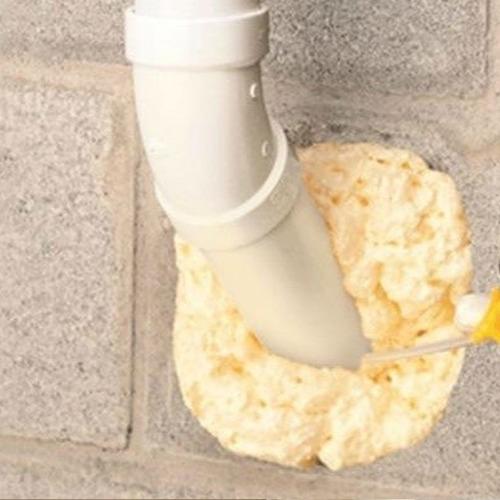 espuma de poliuretano expandido labor 750ml profesiona nolin