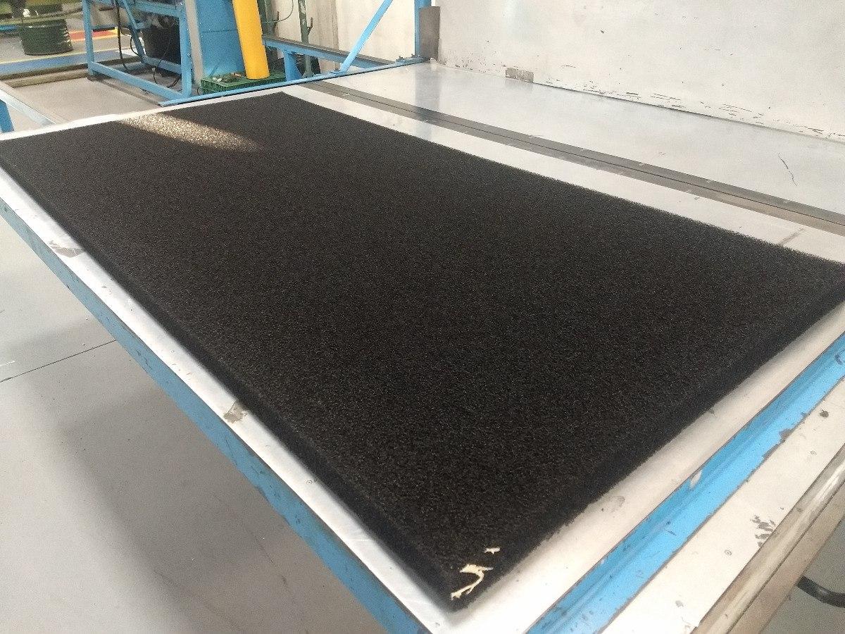 621d1370b00 Espuma Filtral - Placa( 1.000 X 1.000 X 30 Mm) - R  365