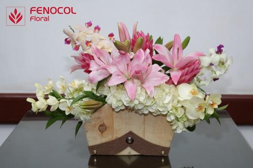 espuma floral sabana