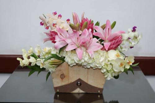 espuma floral sabana - caja por 48 unidades