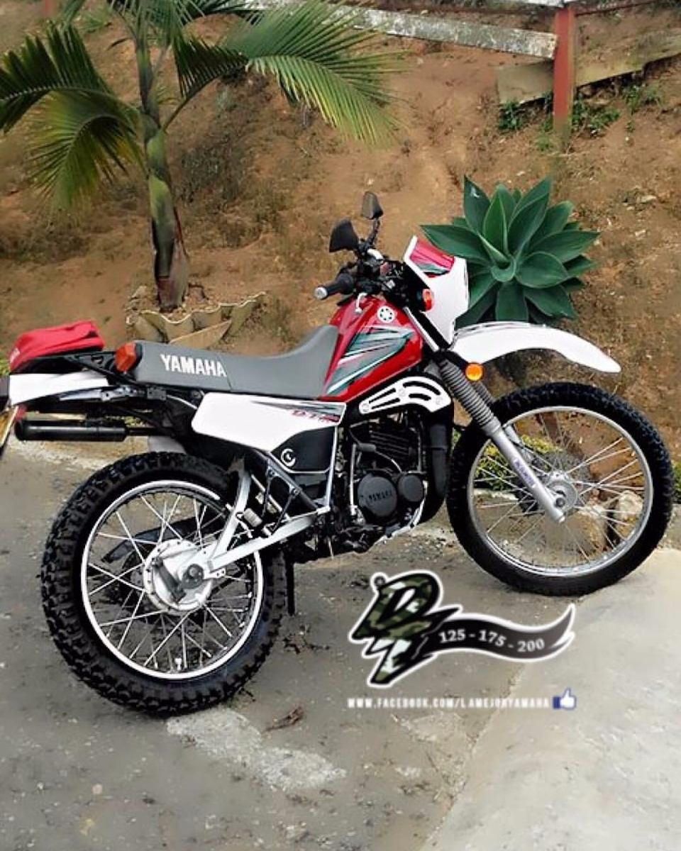 Espuma Para Sillin Yamaha Dt 1...