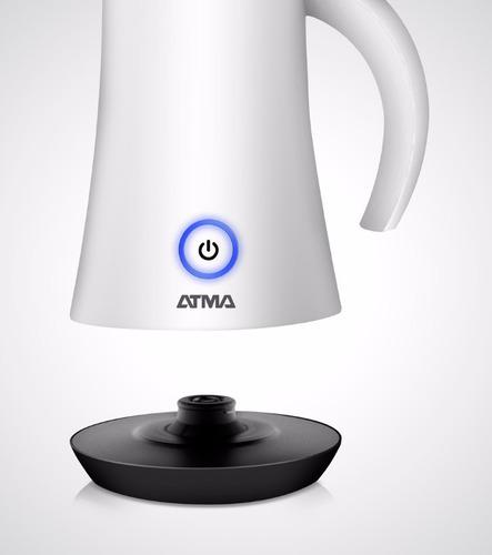 espumador automatico de leche atma - ideal capuccino