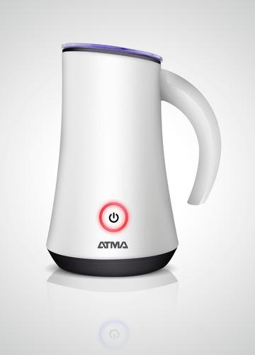 espumador de leche antiadherente atma ca7100e