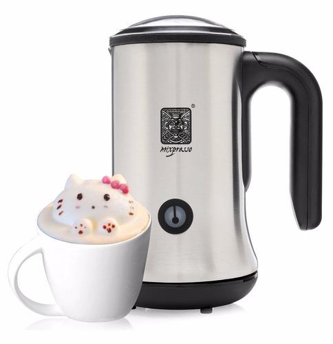 espumador de leche por mixpresso cafe import. ee.u
