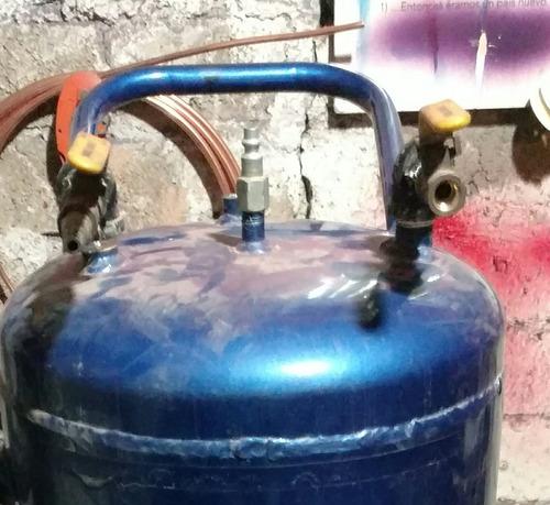 espumadora autolavado, espuma activa, car wash, reparación