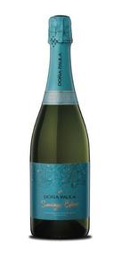 más nuevo mejor calificado bien baratas reloj Espumante Doña Paula Sauvage Blanc Brut Nature Champagne