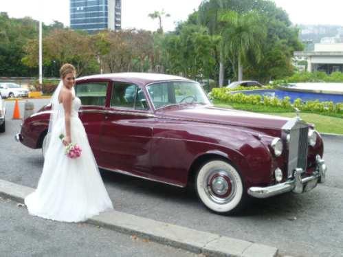 esqueda classic alquiler autos carros para bodas matrimonios