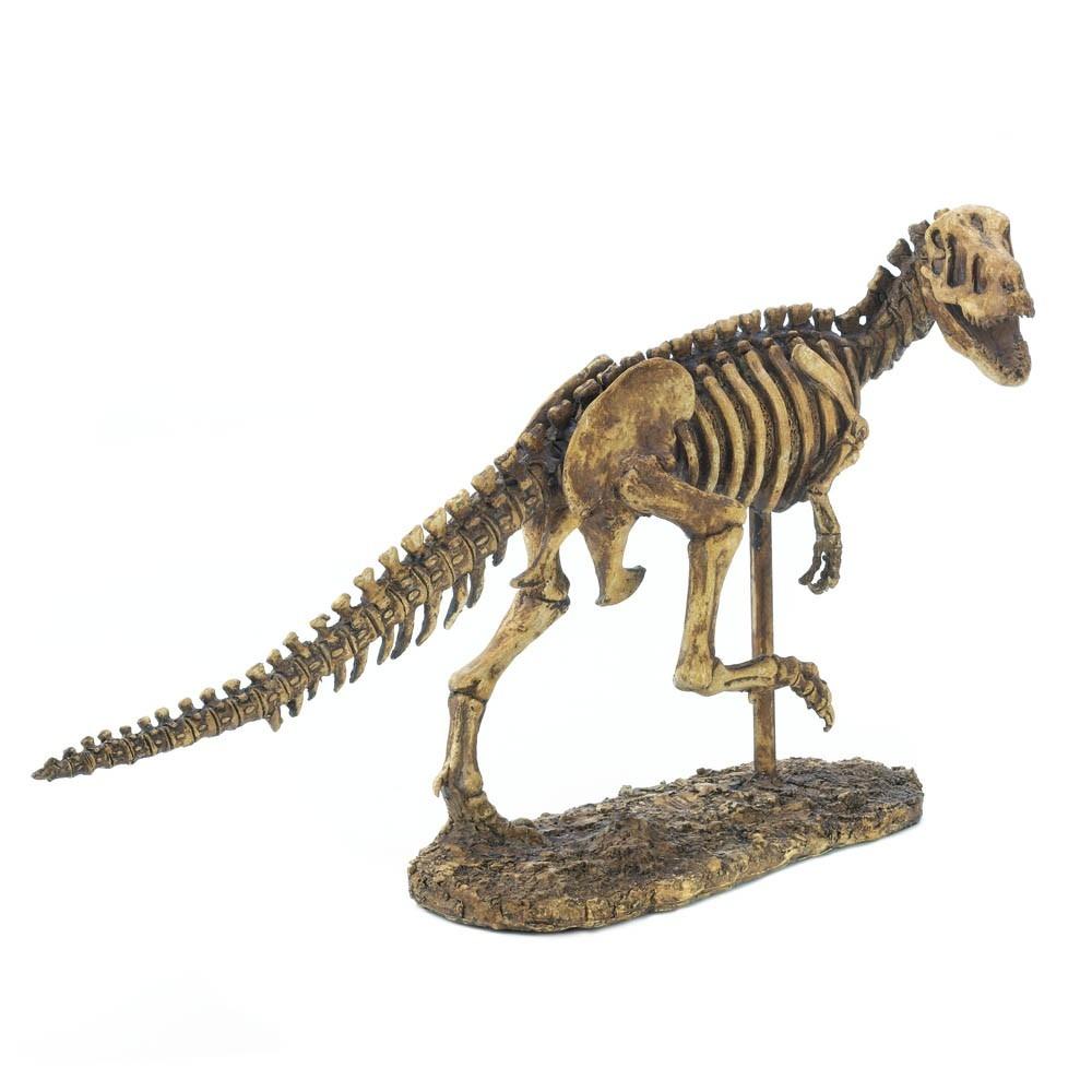 Esqueleto De Dinosaurio De Tiranosaurus-rex - $ 282.817 en Mercado Libre