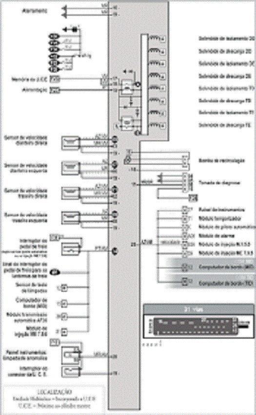 Corolla Wiring Diagram on