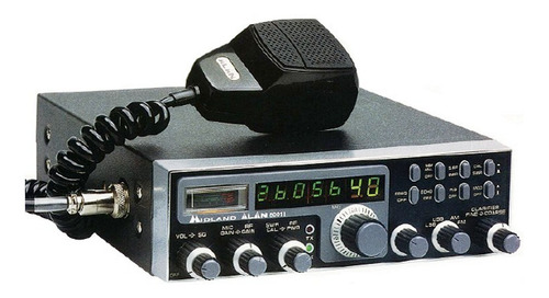 esquema elétrico rádio amador alan 8001