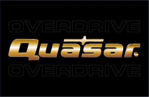 esquema eletrônico módulo quasar vu-b + códigos