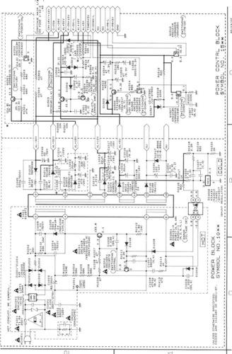 esquema serviço rádio hitachi port. trans. mod th660 p/email