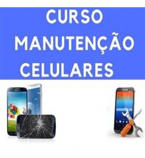 Esquemas Elétricos Celulares+curso Celular/tablet/eletrônica