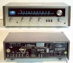 esquemas para reparo: receiver pioneer sx-424 service manual