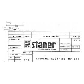 Esquemas Staner E Outros P/ Ajudar Sua Restauração