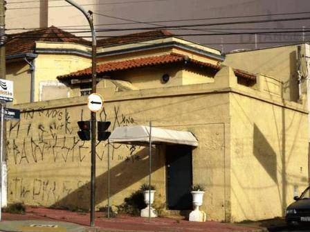 esquina comercial central - largo do pará - campinas sp. - ca4972