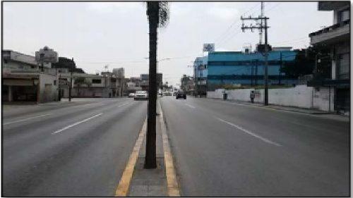 esquina comercial en renta ubicada sobre avenida hidalgo, tampico, tamaulipas.