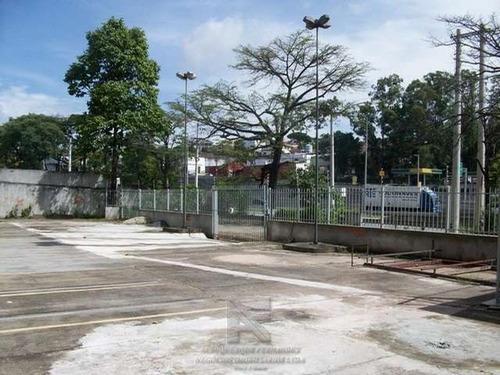 esquina da marginal com rodovia anhanguera... - 0543-1