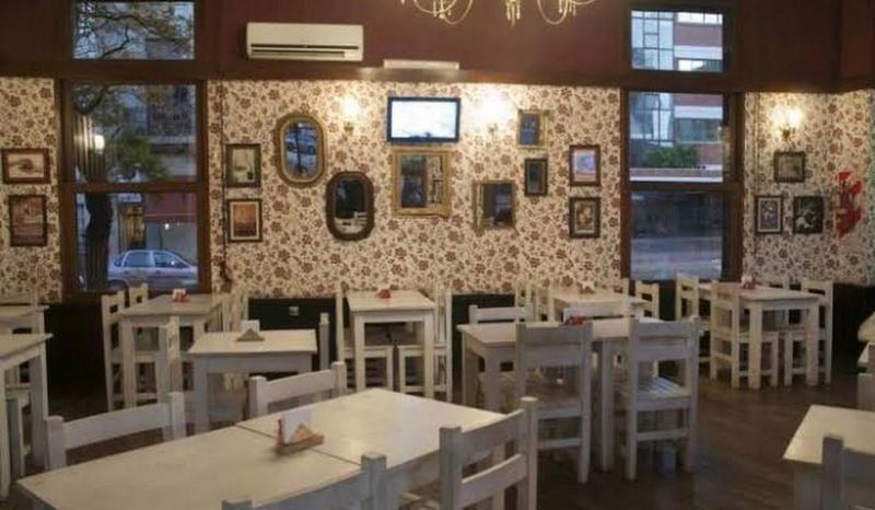 esquina ideal gastronomia. polo gastronomico centro de la plata, diag 74 y 12