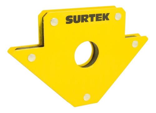 esquina magnetica para soldar 50 lb urr123281
