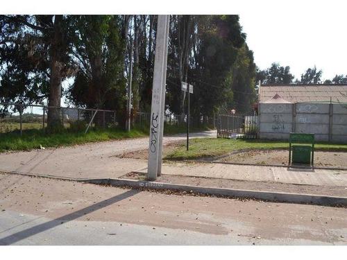 esquina sur del cruce de la ruta 5 norte