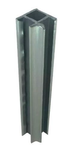 esquinero 90° de pvc para rodapie accesorios de cocina