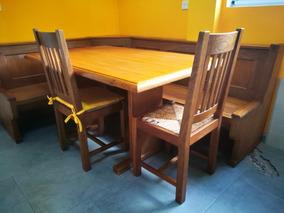 Mesa Esquinera Cuadrada - Muebles de Cocina en Mercado Libre Argentina