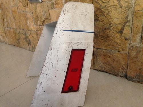 esquinero extension de stop derecho/rh ford ltd 80 original