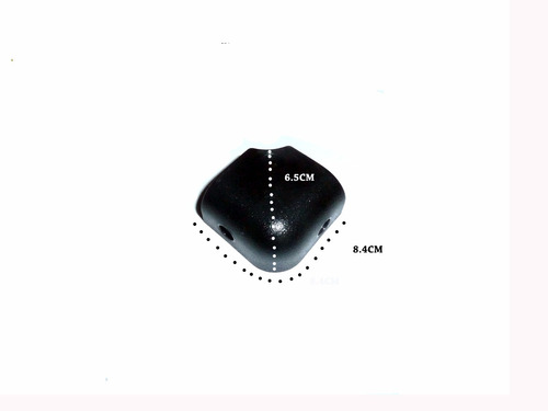 esquinero plastico para cabina peavey 73333154