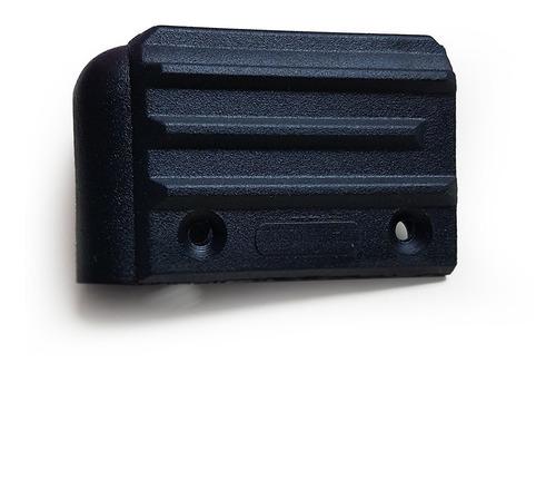 esquinero plástico para cajón 1 1/2x 2x 1/2  oferta x lote