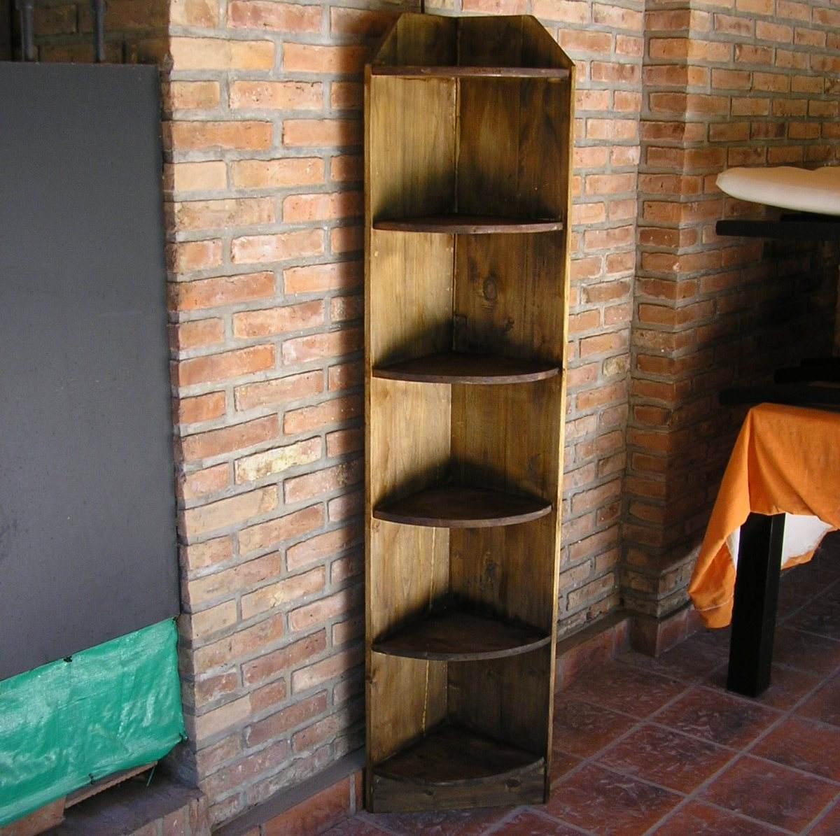 Muebles esquineros sobuy estantes esquineros estanterias for Muebles de cocina esquineros