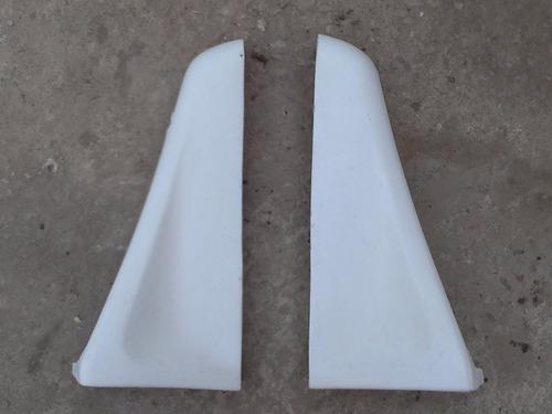 esquinero universal tuning de parachoque trasero