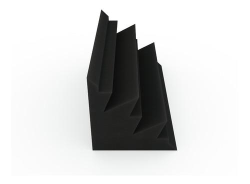 esquineros trampa de graves 20x20x50 alpine c/retardodellama