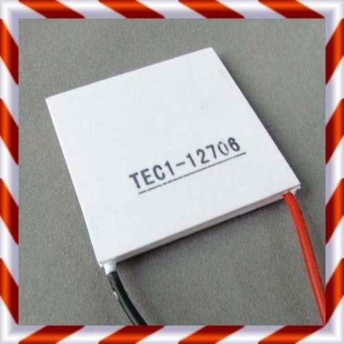 essa presta! pastilha peltier tec1 12706 - nova - original