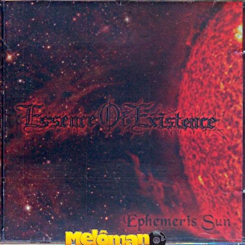 essence of existence 2003 ephemeris sun cd com letras