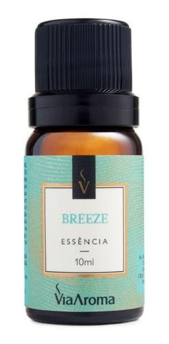 essencia breeze para perfumar sua casa com 10ml via aroma