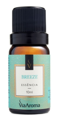 essencia breeze refrescante com 10ml via aroma