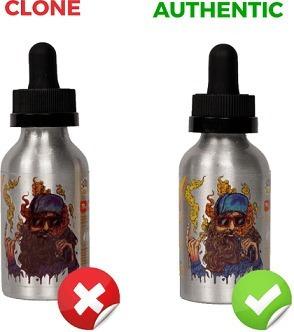 essencia cigarro eletronico nasty juice original