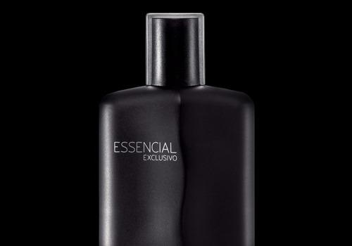 essencial exclusivo natura deo parfum masculino - 100ml