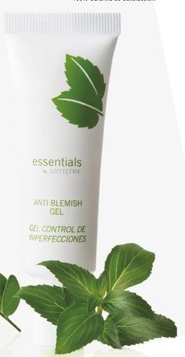 essentials by artistry gel control de imperfecciones