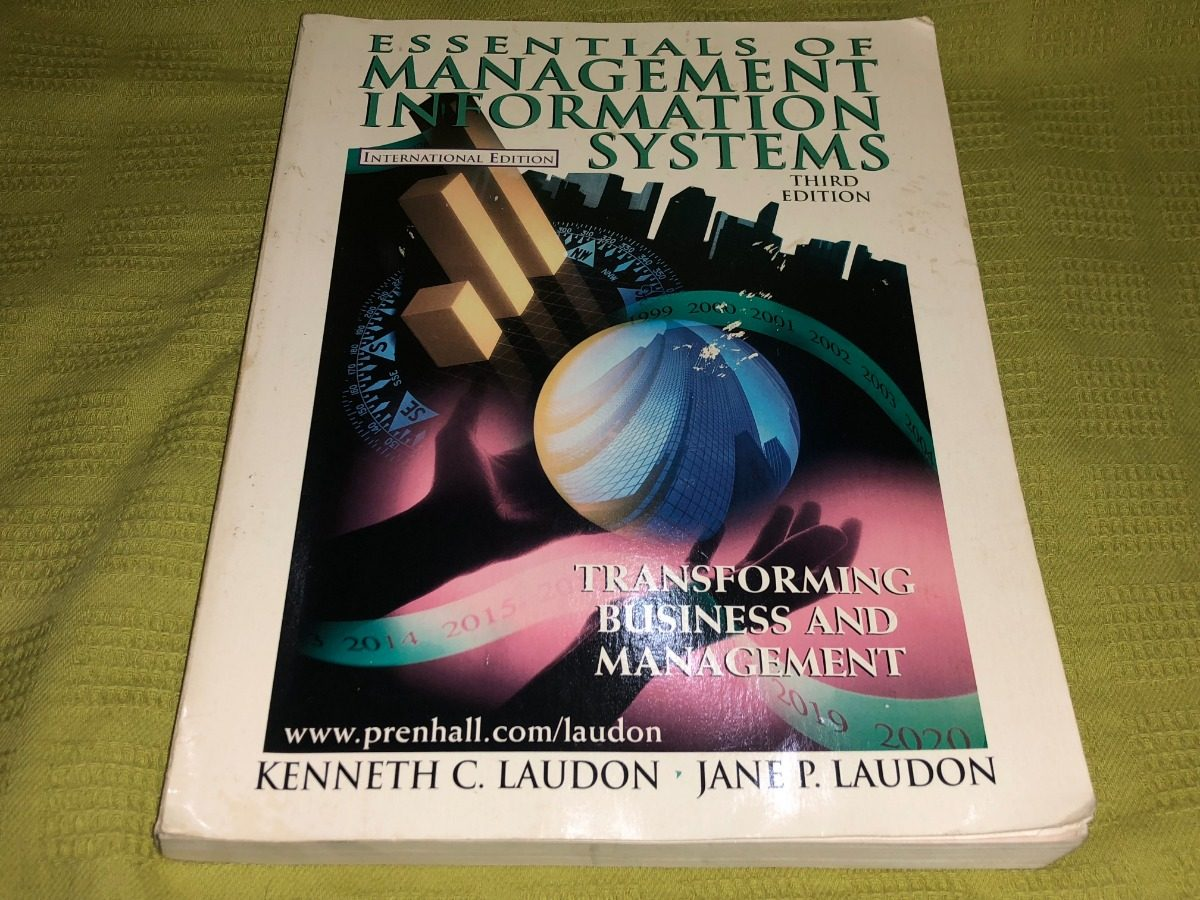 essentials of management information systems free download