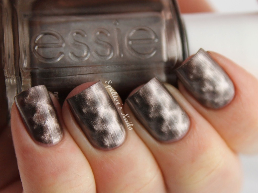 Essie Nail Polish -magnetic (snake, Rattle And Roll) - $ 290,00 en ...