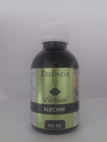 essência concentrada 100 ml p/ aromatizante difusor.
