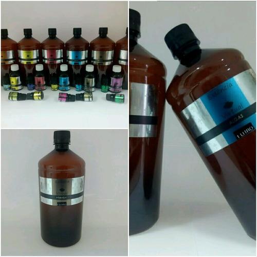 essência óleo-chá branco - essência virtual 1 litro